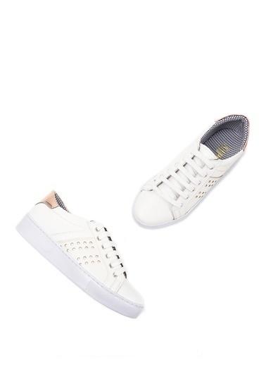 Sapin Sneaker Ayakkabı Bakır
